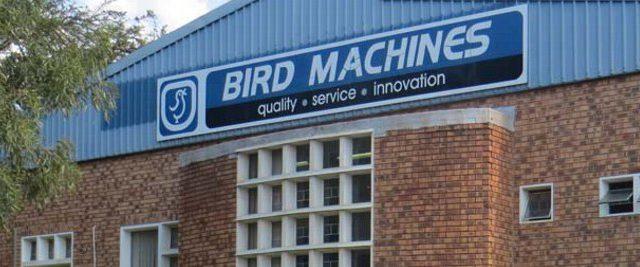 bird machine company